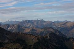 where would you go? (bkellerstrass) Tags: mountain berge berg alpen alps allgäu nature peaks bayern bavaria germany deutschland gipfel wandern hiking bergwandern