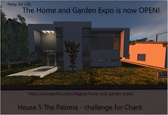 RFL H&G Expo Now Open (Chant Lyric) Tags: relay for life house and garden expo second rfl