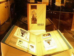 hillman advert (kokoschka's doll) Tags: advert art museum coventry
