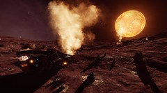 Hypiae Phyloi LR-C D22 (Lower Hades Edge (A2)) 8 (Cmdr Hawkshadow) Tags: elitedangerous distantworlds2 aspexplorer elite dangerous asp explorer distant worlds 2
