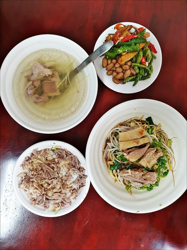 上慶鴨肉飯