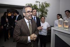 Paulo Rangel no Marco de Canaveses