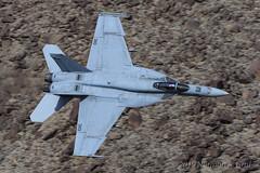 "Boeing F/A-18E Super Hornet from Strike Fighter Squadron 192 (VFA-192) the ""World Famous Golden Dragons"" from NAS Lemoore (Norman Graf) Tags: fa18 165873 vfa192 aim9x nationalpark rainbowcanyon boeing usn aim9 missile ordnance fa18e deathvalleynationalpark aircraft aim navalaviation airplane worldfamousgoldendragons airinterceptmissile attack california f18 f18e fighter hornet jeditransition jet naslemoore ne310 plane sidewinder starwarscanyon strikefightersquadron192 superhornet unitedstatesnavy"