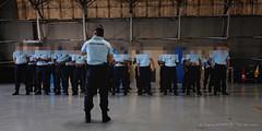 Cérémonie fin de formation (stef974run) Tags: militaire armée gendarme gendarmerie psir peloton intervention surveillance loi ordre général bleu patch bommert