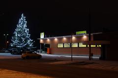 Jüri alevik (Jaan Keinaste) Tags: pentax k3 pentaxk3 eesti estonia harjumaa raevald jürialevik jõulud christmas talv winter kuusk spruce