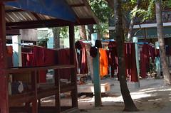 MYANMAR - AMARAPURA (1056) - Mahagandayon Monastery (eso2) Tags: amarapura asia myanmar birmania