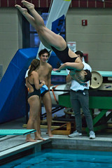 142A0924 (Roy8236) Tags: gmu american old dominion swim dive