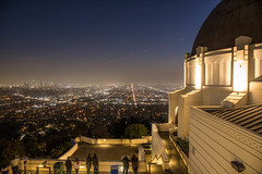 Griffith Observatory, CA (rashulo) Tags: losangeles canon6dii griffithobservatory california