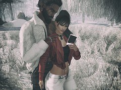 """""""Memory… is the diary that we all carry about with us."""" (Roy Mildor / RM ~ Art Of Poses ~ CEO) Tags: roymildor yourphoto rmartofposes couple posing animation prop photo memory romantic paar pärchen profile sl secondlife fotograf photographer blog blogger fashion posen"""