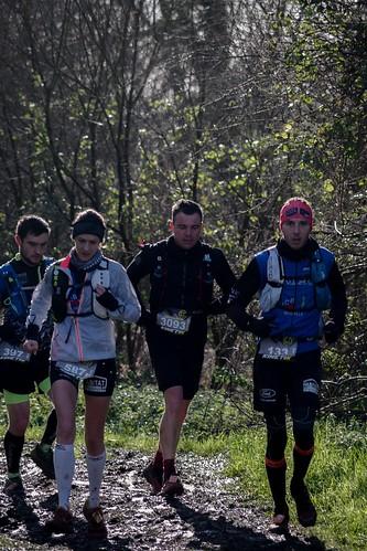 Trail Glazig 03/02/2019