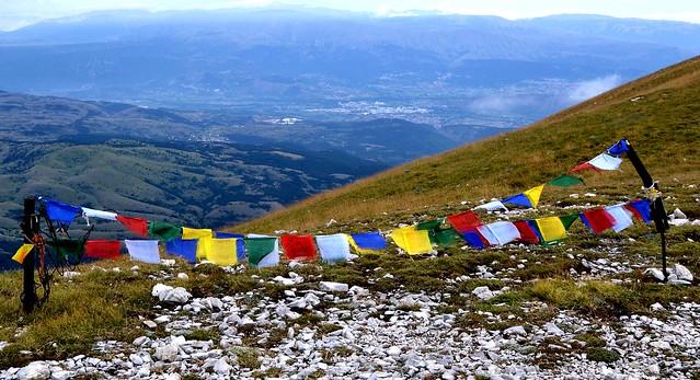 Colori in Abruzzo