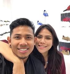 #Hiburan: Kecoh Bila Video Isteri Nabil Ahmad Berkemban Tersebar (myblogfestcom) Tags: blogger blogfest myblogfest hiburan kecoh bila video isteri nabil ahmad berkemban tersebar