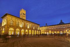 Bologna - Italy (Joao Eduardo Figueiredo) Tags: piazza maggiore piazzamaggiore palazzodelpodesta palazzo podesta bologna italy italia nikon nikond850 d850 joaofigueiredo joaoeduardofigueiredo joão joao eduardo figueiredo