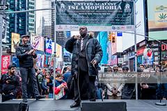 EM-190324-EndIslamophobia-025 (Minister Erik McGregor) Tags: activism buildmovementsnotwalls christchurchmassacre defenddemocracy donaldtrump dumptrump endislamophobia endwhitesilence endwhitesupremacy erikmcgregor freepalestine iamamuslimtoo lovetrumpshate muslimban muslimrights nyc nyc2palestine newyork newyorkcity newyorkers noban nomuslimbanever notmypresident peacefulprotest peacefulresistance photography protest refugeeswelcome resisttrump sanctuarycity solidarity standwithmuslims stopthehate timessquare travelban usa unitedagainstislamophobia whitesupremacy xenophobia bigotry demonstration humanrights photojournalism politics racism rally refusefascism revolution trumpvsallofus 9172258963 erikrivashotmailcom ©erikmcgregor