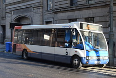 SES 47362 @ Crichton Street, Dundee (ianjpoole) Tags: stagecoach east scotland optare solo m880 sf06ovn 47362 service
