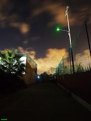 «GREENL GHT» (andres-c) Tags: urbex abandono night green ep3 918mm