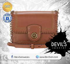 Motorcycle-leather-saddle-bag-from-devilson (devilsondotcom) Tags: saddlebag biker leather gear motorbike goods racer best genuine motorcycleaccessories
