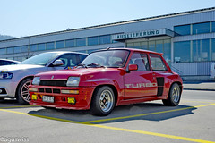 Renault5 Turbo (aguswiss1) Tags: supercar renault flickcar dreamcar amazingcar vintage carlover exoticcar carheaven turbo auto carspotting flickr youngtimer renault5 sportscar car carswithoutlimits classiccar turbosport oldtimer caroftheday carporn fastcar