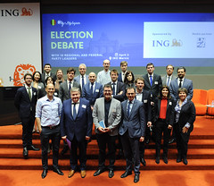 03-04-2019 #Yes2Belgium Election Debate - 20190403_BBB8627_LowRes