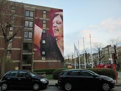 Smok / Lousbergkaai - 12 apr 2019 (Ferdinand 'Ferre' Feys) Tags: gent ghent gand belgium belgique belgië streetart artdelarue graffitiart graffiti graff urbanart urbanarte arteurbano ferdinandfeys smok