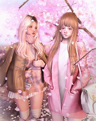 (╠╣K ä ❥『Ⓞ』) Tags: {buing} zenith belleepoque uber fameshed harajuku secondlife cute kawaii