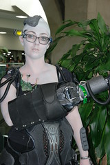SDCC 2018 - 1360 (Photography by J Krolak) Tags: cosplay costume comiccon comicconvention sandiegocomiccon sdcc masquerade sdcc2018 borg startrek