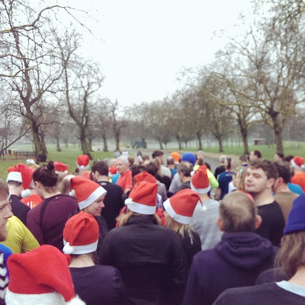 Christmas Parkrun.The World S Most Recently Posted Photos Of Christmas And