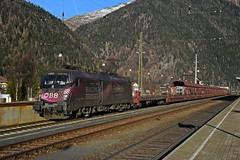 1116 170, ASTB 9609, Mallnitz-Obervellach (M. Kolenig) Tags: 1116 autoschleuse tauernbahn