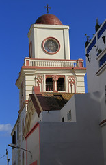 Church of the Immaculate Conception (Wild Chroma) Tags: church immaculate conception tanger tangier morocco