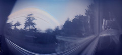 can pinhole... (bunchadogs & susan) Tags: pinhole fortunacalifornia inverted solargraphy solarigrafía