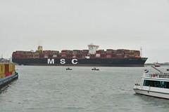 Havens (Hugo Sluimer) Tags: nlrtm onzehaven portofrotterdam port haven nederland zuidholland holland nikon nikond500 d500