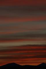 Sunrise 1 16 19 #07 (Az Skies Photography) Tags: sun sky skyline skyscape rio rico arizona az riorico rioricoaz arizonasky arizonaskyline arizonaskyscape cloud clouds red orange gold salmon black january 16 2019 january162019 11619 1162019 canon eos 80d canoneos80d eos80d canon80d arizonasunrise rise sunrise morning dawn