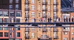 DSCF30585-31 PM (edesüket) Tags: london bridge people bulding buildings fuji xt3 fujifilm england themes windows photo photography walking tourists lines line city cityscape