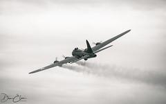 "B-17 ""Sally B"" (Dan Elms Photography) Tags: sallyb b17g b17 bomber usaf usafe ww2 allies allied american boeing canon danelms danelmsphotography wwwdanelmsphotouk"