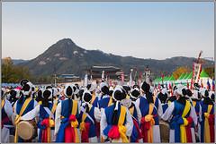 reenactment I (seozzy) Tags: reenactment history south korea seoul