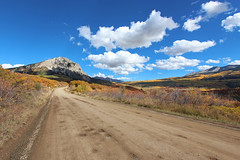 Kebler Pass, Colorado (russ david) Tags: kebler pass co colorado landscape road high mountain gunnison county autumn fall october 2018 drive marcellina