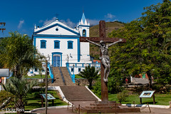 Igreja Nossa Senhora da Ajuda (elcio.reis) Tags: arquitetura sãopaulo nikon igreja church brazil architecture vintage brasil ilhabela br