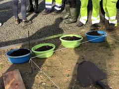 Formation Maître-Jardinier du parc des Coteaux