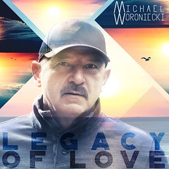 Michael-Woroniecki-Album-Cover (MichaelWoroniecki) Tags: