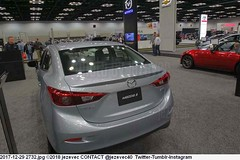 2017-12-29 2732 CARS Indy Auto Show 2018 - Mazda (Badger 23 / jezevec) Tags: mazda 2018 20171229 indy auto show indyautoshow indianapolis indiana jezevec new current make model year manufacturer dealers forsale industry automotive automaker car 汽车 汽車 automobile voiture αυτοκίνητο 車 차 carro автомобиль coche otomobil automòbil automobilių cars motorvehicle automóvel 自動車 سيارة automašīna אויטאמאביל automóvil 자동차 samochód automóveis bilmärke தானுந்து bifreið ავტომობილი automobili awto giceh 2010s indianapolisconventioncenter autoshow newcar carshow review specs photo image picture shoppers shopping