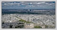 Desde la🗼 (jesus.de.leon1) Tags: paris francia torre eiffel