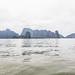 Ao Phang Nga, Limestone Cliff, Sea & Ocean, Thailand, Jan 2019