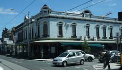 Phoenix Hotel Union St (spelio) Tags: australia tasmania tassie tasi jan 2019 travel edit tas1901 vic melbourne pubs hotels transport