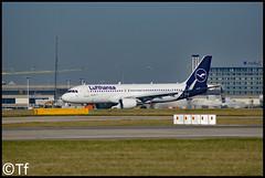 D-AIWD - Manchester Airport (Tf91) Tags: manchester manchesterairport man egcc ringway airbus lufthansa a320 airbusa320 daiwd