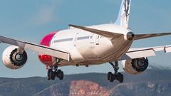 Norwegian B787-9 LN-LNO (José M. Deza) Tags: 20170307 b7879 bcn boeing dreamliner elprat lebl lnlno norwegain planespotting spotter aircraft