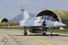 507 / Hellenic Air Force / Dassault Mirage 2000-5BG (Peter Reoch) Tags: 507 hellenic air force dassault mirage 20005bg greece greek hellenicairforce haf dassaultmirage mirage2000 mirage20005 tanagra base tanagraairbase fighter jet taxi taxiway aviation aircraft