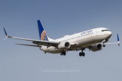 N66837 (rcspotting) Tags: n66837 boeing 737900 united airlines mia kmia