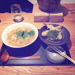 Wow - Delicious Udon and Tempura | #udon #tempura #japanese | 🍤🍜 (zamartz) Tags: ifttt instagram wow delicious udon tempura | japanese 🍤🍜
