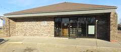 Post Office 72521 (Cave City, Arkansas) (courthouselover) Tags: arkansas ar postoffices sharpcounty cavecity arkansasozarks ozarkmountains northamerica unitedstates us