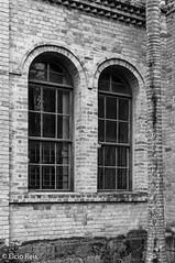 Old Windows (elcio.reis) Tags: arquitetura urbex museu window janela blackwhite vintage bw pb architecture jundiaí sãopaulo brazil br